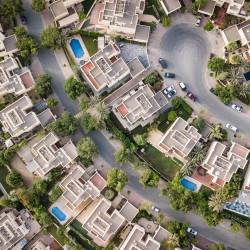 Los Conjuntos Inmobiliarios y la problemática de los Countries