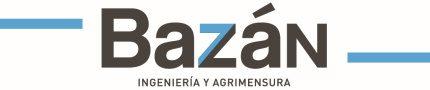 Bazán Estudio: Ingenieria y Agrimensura.